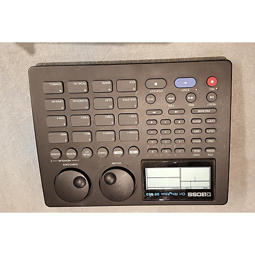 Boss DR660 Production Controller