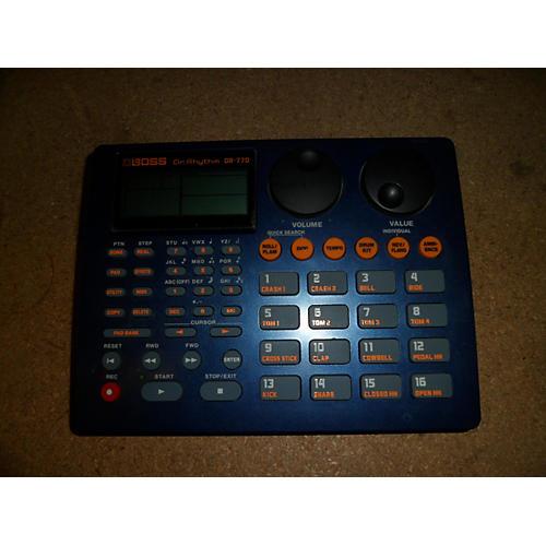 Boss DR770 Dr Rhythm Drum Machine