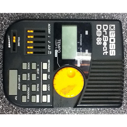 Boss DR88 Dr. Beat Tuner Metronome