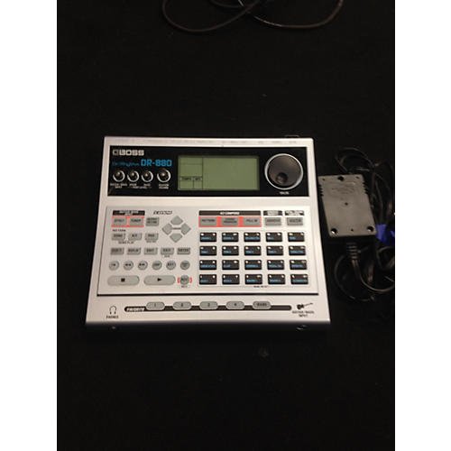 dr 880 drum machine