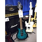 Fernandes DRAGONFLY X Solid Body Electric Guitar