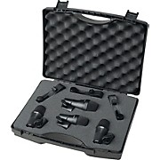 DRDK4 4-Piece Drum Mic Kit