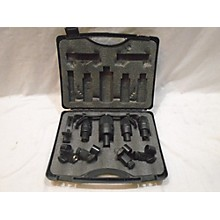 Digital Reference DRDK4 4 Piece Percussion Microphone Pack
