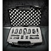 Digital Reference DRDK7 7 Piece Percussion Microphone Pack