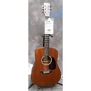 Martin DREAD JUNIOR Acoustic Electric Guitar