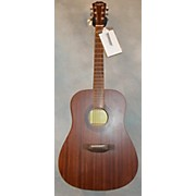 Carlo Robelli DREADNAUGHT ACOUSTIC NATURAL Acoustic Guitar