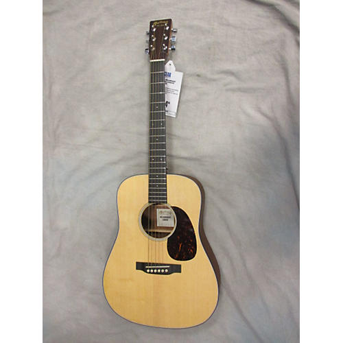 Martin DREADNOUGHT JUNIOR Acoustic Electric Guitar-thumbnail