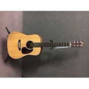 Martin DREADNOUGHT JUNIOR Acoustic Electric Guitar