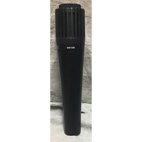 Digital Reference DRI100 Dynamic Microphone
