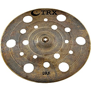 TRX CYMBAL DRK Series Thunder Crash