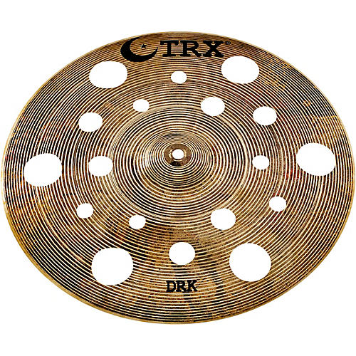 TRX DRK Series Thunder Crash-thumbnail