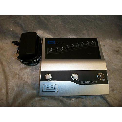 Morpheus DROPTUNE Tuner Pedal-thumbnail