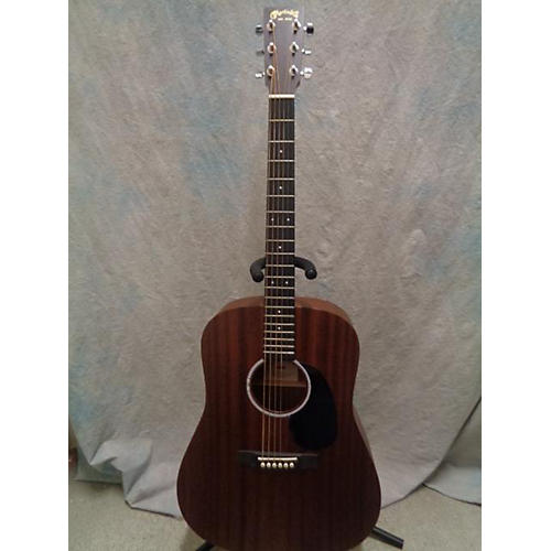 Martin DRS1 Acoustic Electric Guitar-thumbnail