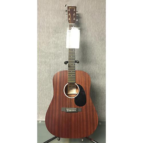 Martin DRS1 Acoustic Electric Guitar-thumbnail