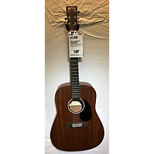 Martin DRS1 Acoustic Electric Guitar
