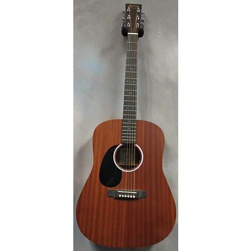 Martin DRS1 Left Handed Acoustic Electric Guitar-thumbnail