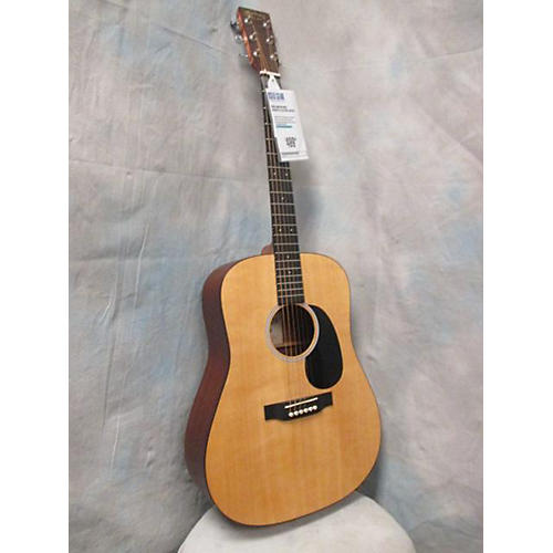 Martin DRS2 Acoustic Electric Guitar