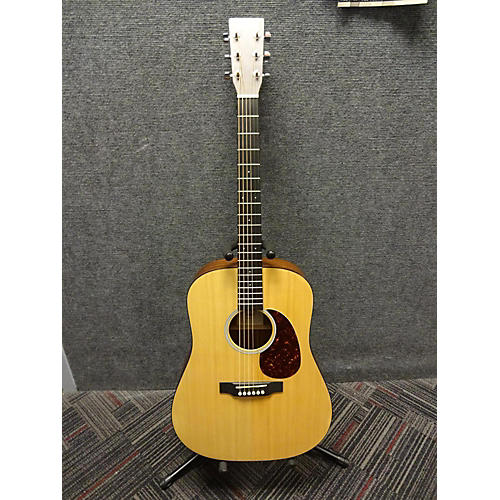 Martin DRS2 Acoustic Electric Guitar-thumbnail