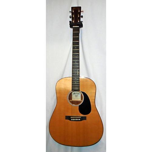 Martin DRSGT Acoustic Guitar
