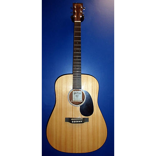 Martin DRSGT ROAD SERIES Acoustic Electric Guitar