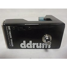 Ddrum DRT Dual Element Snare Trigger Acoustic Drum Trigger