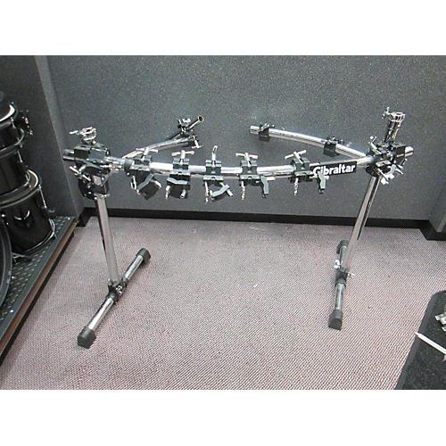 Used Gibraltar Drum Rack Rack Stand Guitar Center