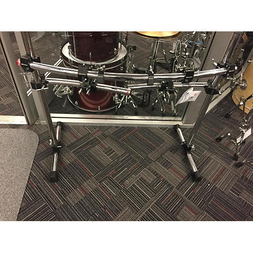 Gibraltar DRUM RACK W/ SIDE WINGS Drum Rack