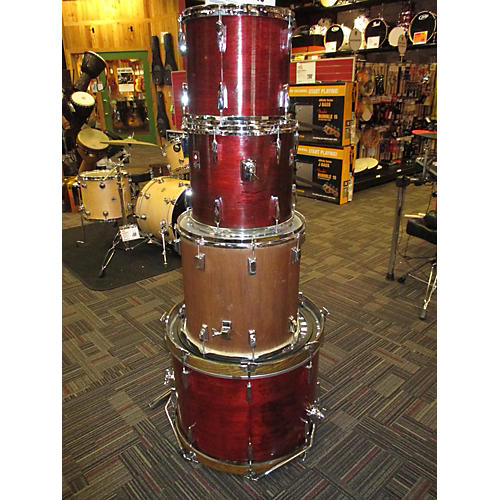Premier DRUM SET Drum Kit-thumbnail