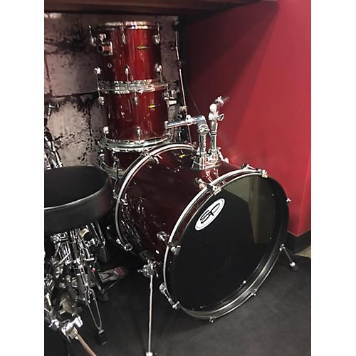 Sound Percussion Labs DRUM SET Drum Kit-thumbnail