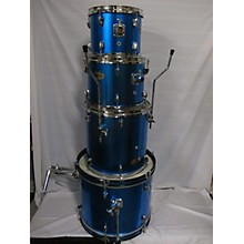 Groove Percussion DRUM SET Drum Kit