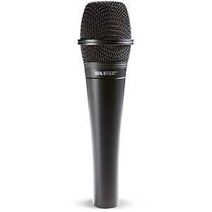 Digital Reference DRV200 Dynamic Lead Vocal Mic by Digital Reference
