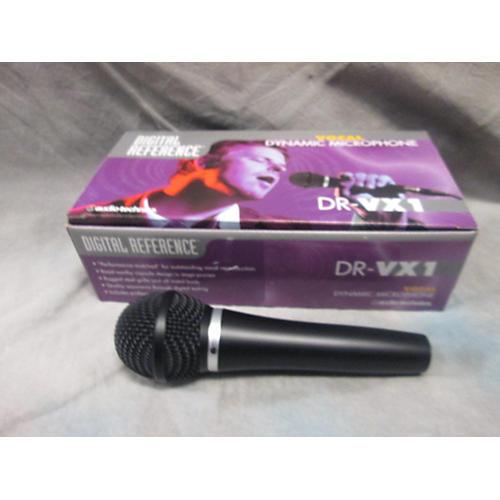 Digital Reference DRVX1 Dynamic Microphone-thumbnail