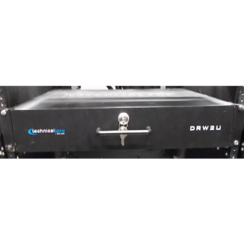 Technical Pro DRW2U Rackmount Shelve-thumbnail