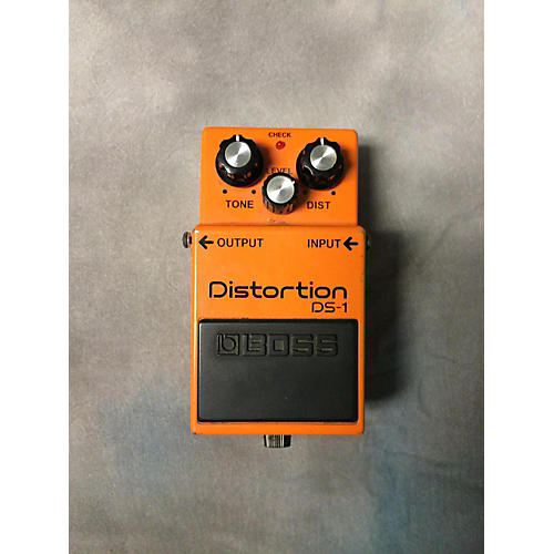 Boss DS-1 Effect Pedal