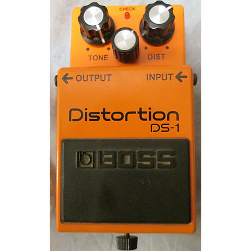 Boss DS-1 Effect Pedal-thumbnail