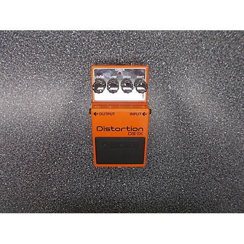 Boss DS-1X Effect Pedal-thumbnail