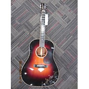 Huss & Dalton DS Acoustic Electric Guitar