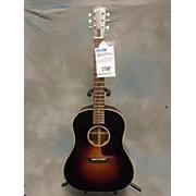 Huss & Dalton DS CROSSROADS Acoustic Guitar