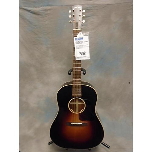 Huss & Dalton DS CROSSROADS Acoustic Guitar-thumbnail