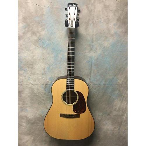 Huss & Dalton DS CUSTOM Acoustic Guitar