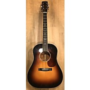 Huss & Dalton DS Custom Acoustic Guitar
