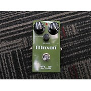 Maxon D&S Effect Pedal