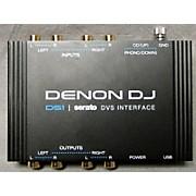 Denon DS1 DJ Controller