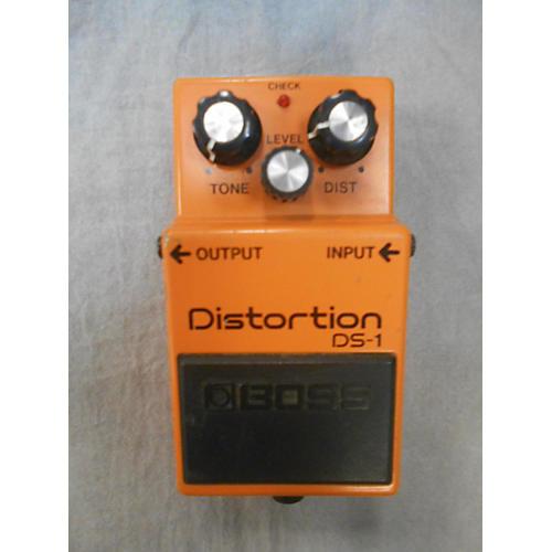 Boss DS1 Distortion Effect Pedal-thumbnail