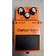 DS1 Distortion Effect Pedal