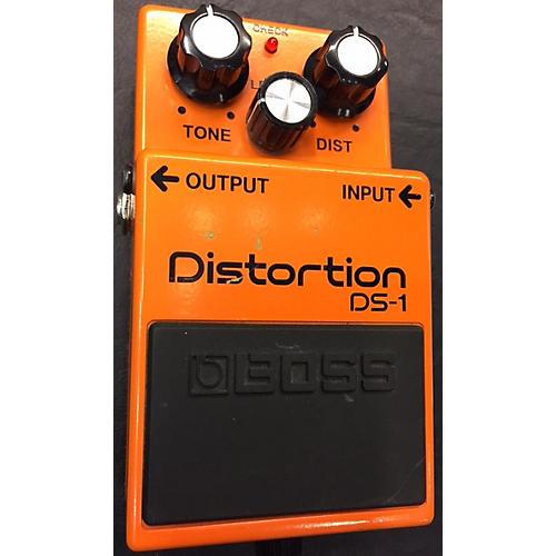 Boss DS1 Distortion Effect Pedal
