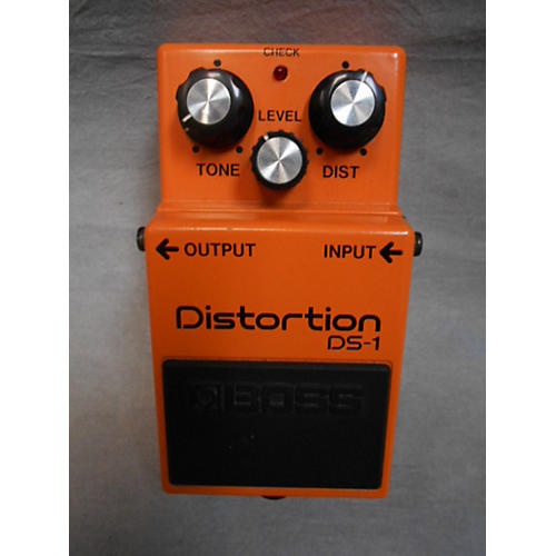 Boss DS1 Distortion MIJ Effect Pedal-thumbnail