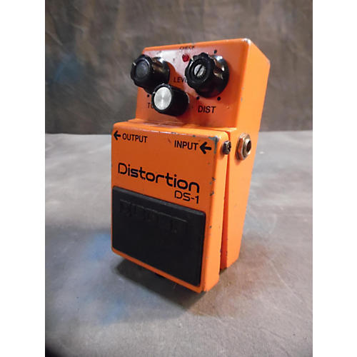 Boss DS1 Distortion MIJ Effect Pedal
