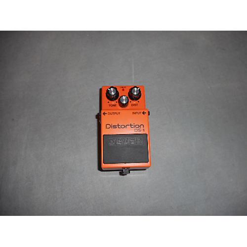 Boss DS1 Distortion Orange-thumbnail