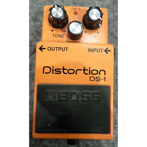 Boss DS1 Distortion-thumbnail